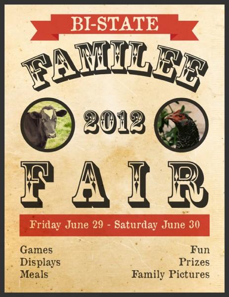 Familee Fair 2012