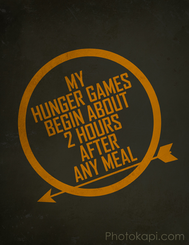 Hunger Games | Photokapi.com