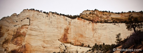 Facebook Cover Photo Redrock