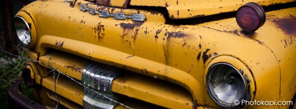 Facebook Cover Photo Yellow Dodge