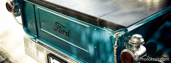 Facebook Cover Photo Blue Ford