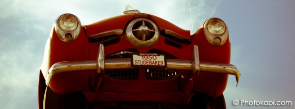 Facebook Cover Photo Studebaker