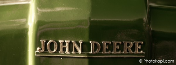 Facebook Cover Photo John Deere Green