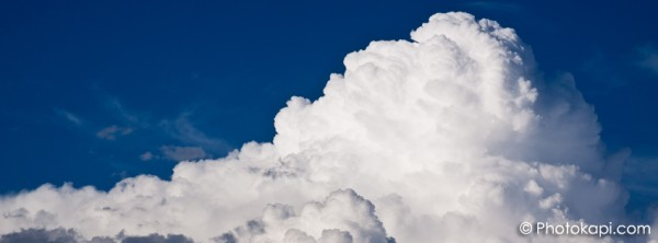 Facebook Cover Photo Cloud