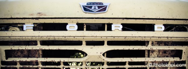 Facebook Cover Photo Ford Grill