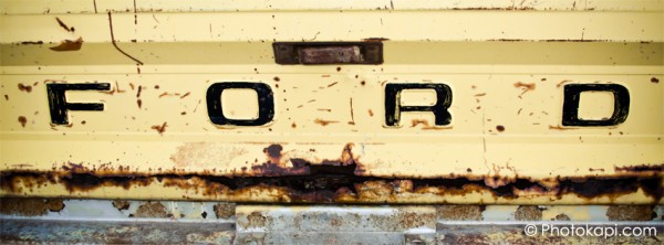 Facebook Cover Photo Ford Tailgate