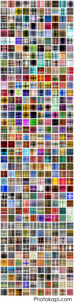 Tileable Plaid Patterns