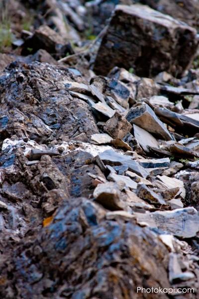 Mini Rockslide