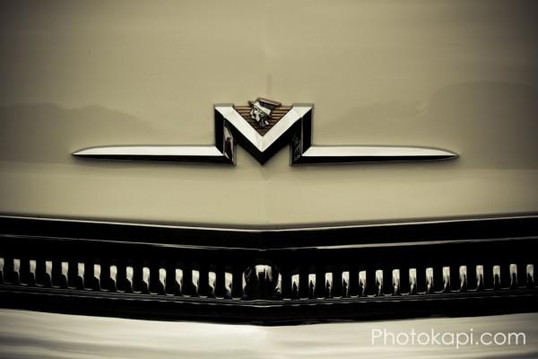 Silver M
