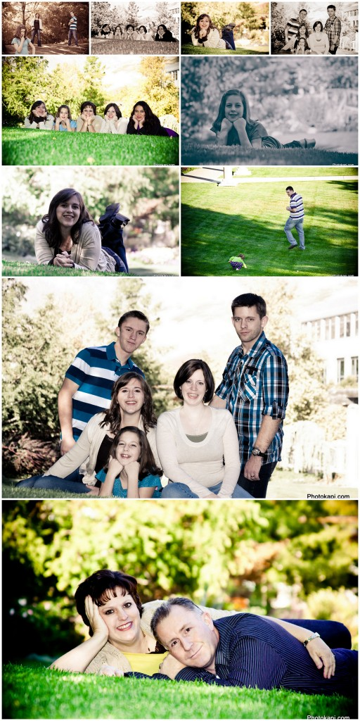 Fannin Family II