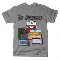 Buy an Ovengers T-Shirt. Though a kickstarter-like program, one of these beauties can be yours. Simply go to: https://www.teepublic.com/show/1458-the-ovengers and commit to a $20 purchase, and if there are 30 orders […]