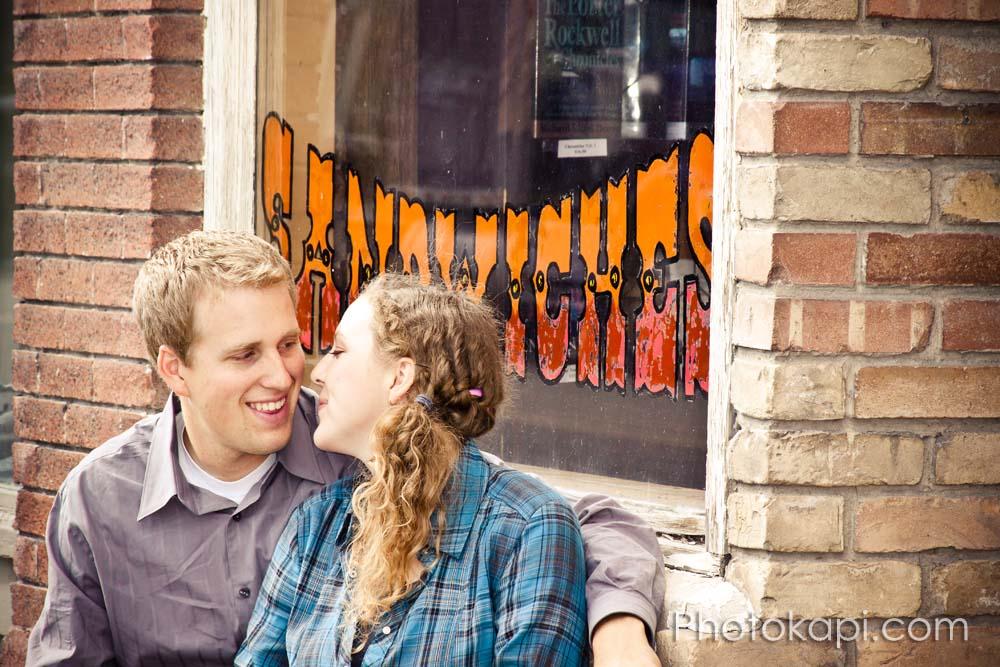Joseph & Katie : Photography by Photokapi.com