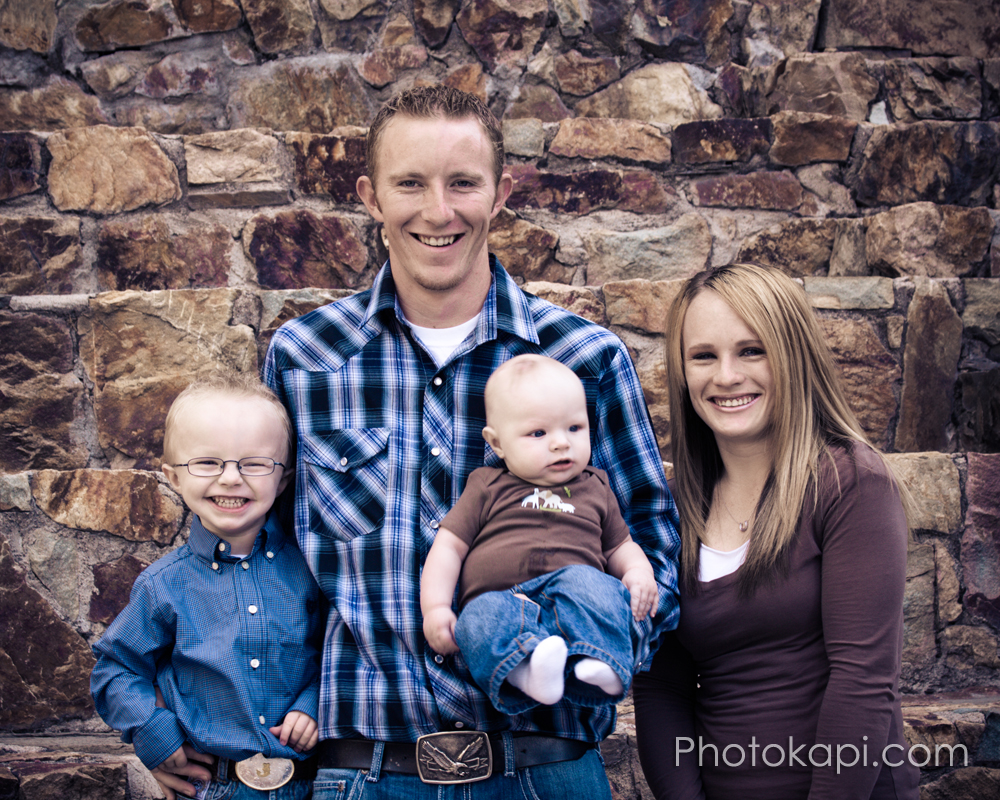 Allen Family : Photography by Photokapi.com