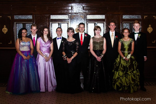 Stansbury High Prom 2015