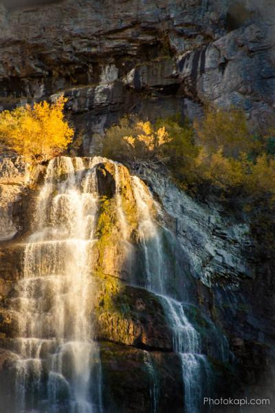 Bridal Veil Falls | Photokapi.com