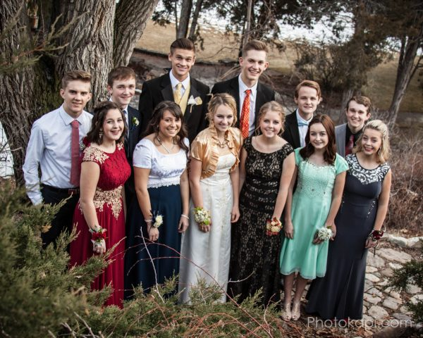 AFHS Winter Formal