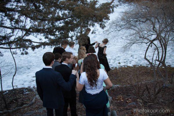 AFHS Winter Formal