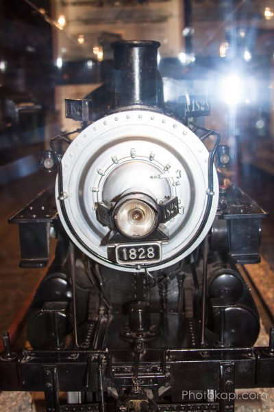 California State Railroad Museum - Photokapi.com