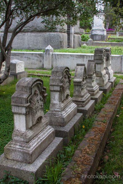 Sacramento Cemetery - Photokapi.com