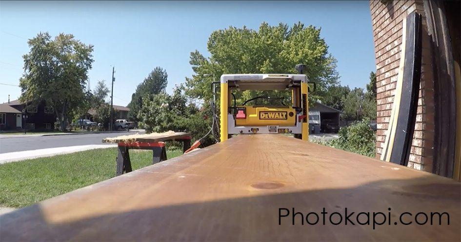 Dewalt Unboxing and First Use | Photokapi.com