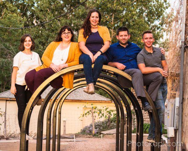 Fannin Fall Family Photos | Photokapi.com