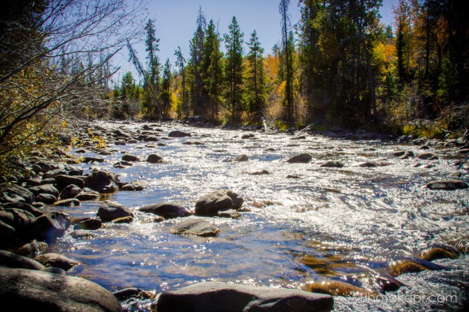 Provo River   Photokapi.com