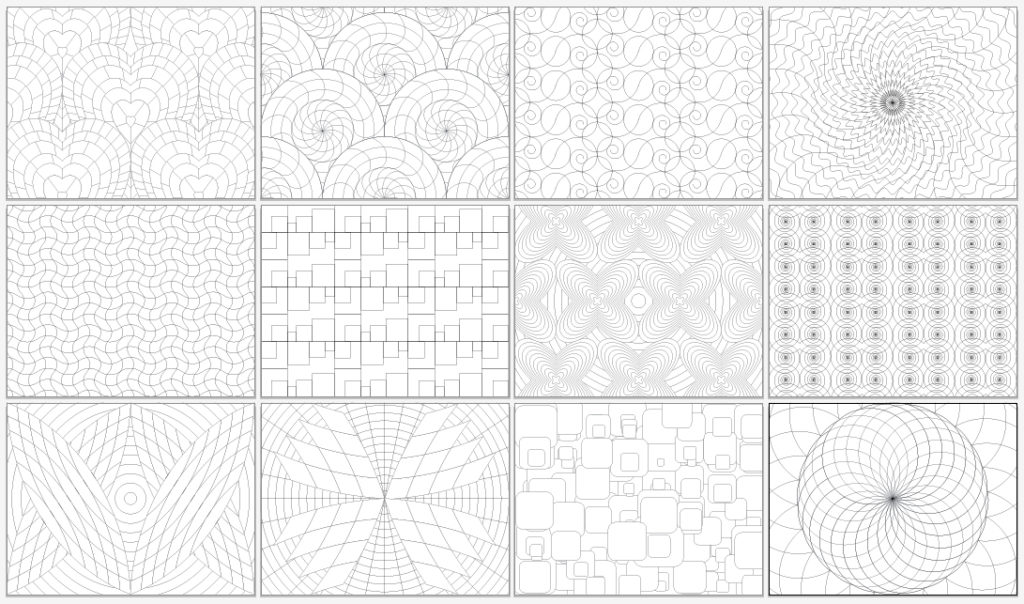 Quarantine Coloring Pages II