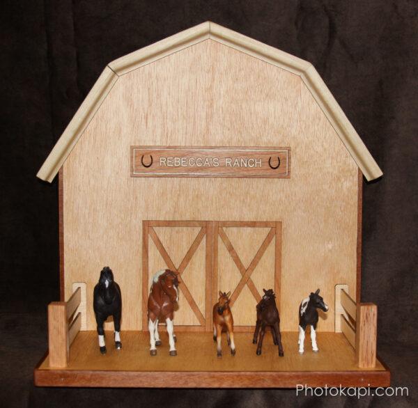 Becky's Barn | Photokapi.com