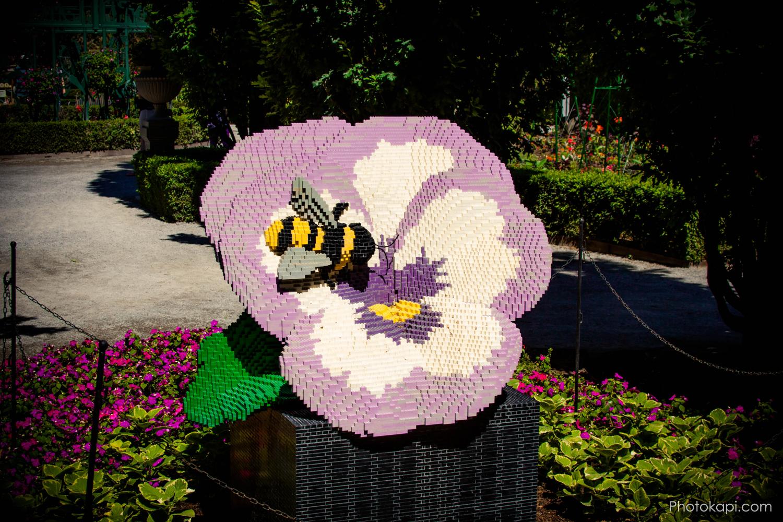 Thanksgiving Point Lego Display | Photokapi.com